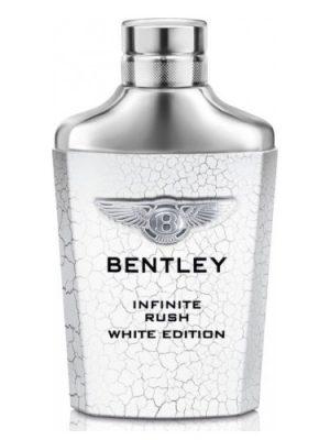 Bentley Infinite Rush White Edition Bentley для мужчин