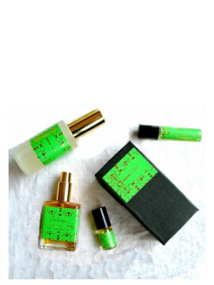DSH Perfumes Inner Sanctum DSH Perfumes для мужчин и женщин