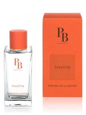 Parfums de la Bastide Insolite Parfums de la Bastide для мужчин и женщин