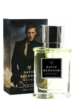 David Beckham Instinct David Beckham для мужчин