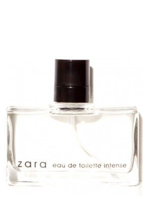 Zara Intense Zara для женщин