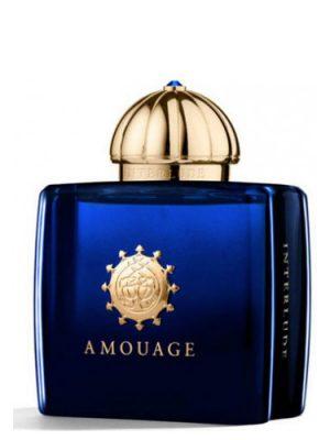 Amouage Interlude Woman Amouage для женщин