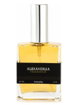 Alexandria Fragrances Interplay Alexandria Fragrances для мужчин и женщин