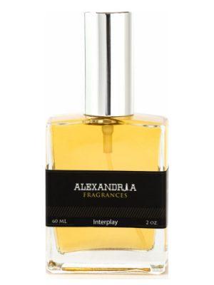 Alexandria Fragrances Interplay Alexandria Fragrances для мужчин и женщин