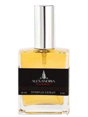 Alexandria Fragrances Interplay Extrait Alexandria Fragrances для мужчин и женщин