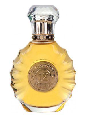 12 Parfumeurs Francais Intrigue de l'Amour 12 Parfumeurs Francais для женщин