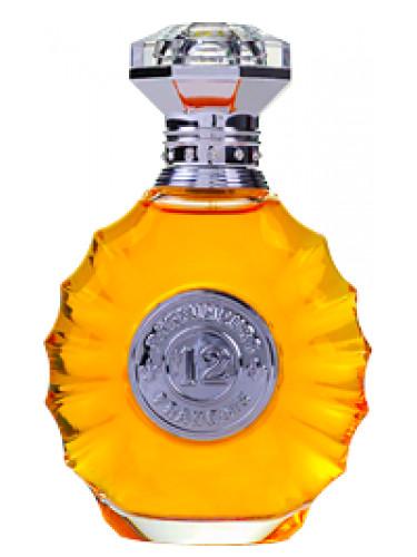 12 Parfumeurs Francais Intrigues des Hommes 12 Parfumeurs Francais для мужчин