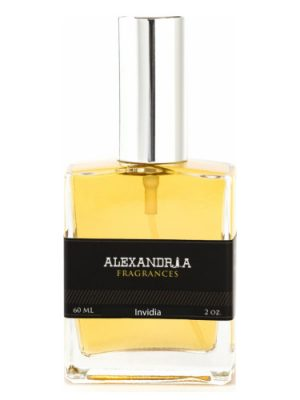 Alexandria Fragrances Invidia Alexandria Fragrances для мужчин и женщин