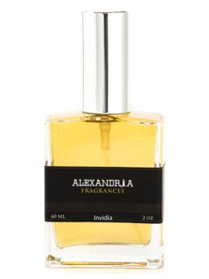 Alexandria Fragrances Invidia Alexandria Fragrances для мужчин и женщин
