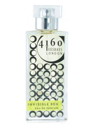 4160 Tuesdays Invisible Ben 4160 Tuesdays для мужчин и женщин