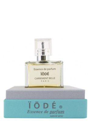 Carrement Belle Iode Pure Perfume Carrement Belle для женщин