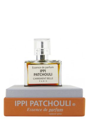Carrement Belle Ippi Patchouli Pure Perfume Carrement Belle для мужчин и женщин