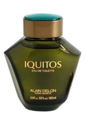 Alain Delon Iquitos Alain Delon для мужчин