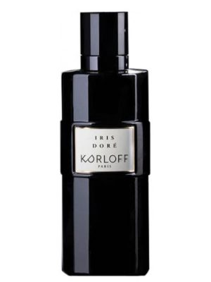 Korloff Paris Iris Dore Korloff Paris для мужчин и женщин