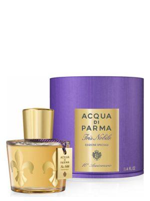 Acqua di Parma Iris Nobile 10th Anniversary Special Edition Acqua di Parma для женщин