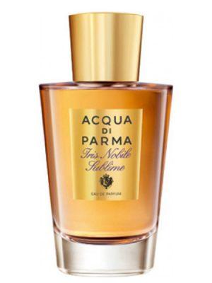 Acqua di Parma Iris Nobile Sublime Acqua di Parma для женщин