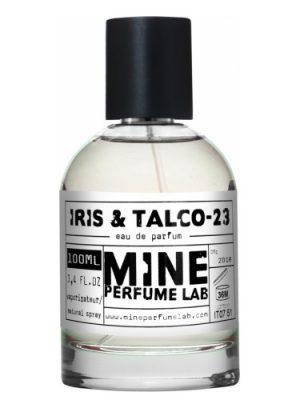 Mine Perfume Lab Iris & Talco-23 Mine Perfume Lab для мужчин и женщин