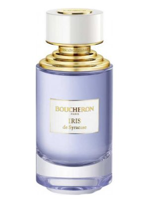 Boucheron Iris de Syracuse Boucheron для мужчин и женщин