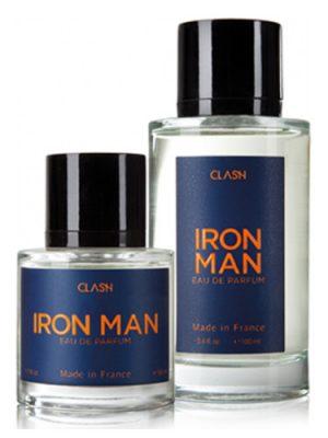 Clash Iron Man Clash для мужчин