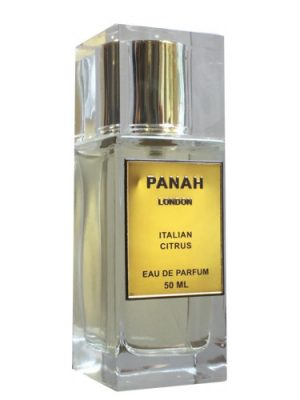 Panah London Italian Citrus Panah London для мужчин и женщин