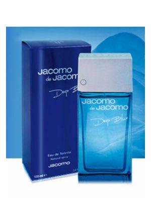 Jacomo Jacomo de Jacomo Deep Blue Jacomo для мужчин