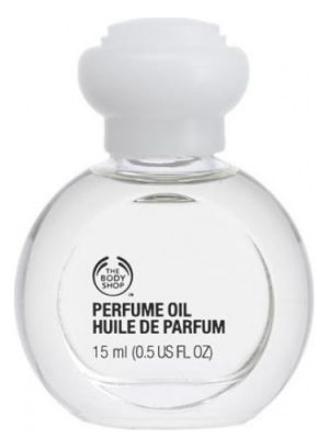 The Body Shop Japanese Musk Perfume Oil The Body Shop для женщин