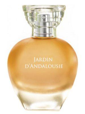 ID Parfums Jardin d'Andalousie ID Parfums для женщин
