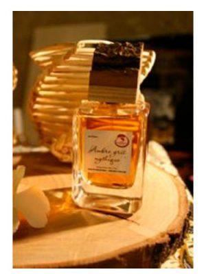 Sharini Parfums Naturels Jardin d'Osmanthus Sharini Parfums Naturels для женщин