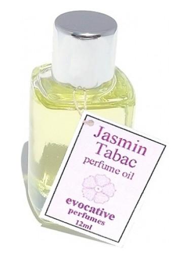 Evocative Perfumes Jasmin Tabac Evocative Perfumes для мужчин и женщин