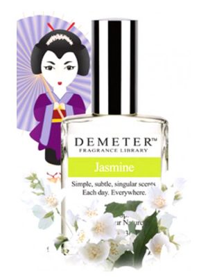 Demeter Fragrance Jasmine Demeter Fragrance для женщин