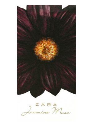 Zara Jasmine Musc Zara для женщин