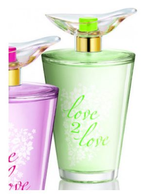 Love2Love Jasmine + Sparkling Mimosa Love2Love для женщин