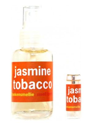 Smell Jasmine Tobacco Smell для мужчин и женщин