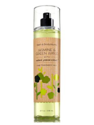 Bath and Body Works Jasmine & Green Apple Bath and Body Works для женщин