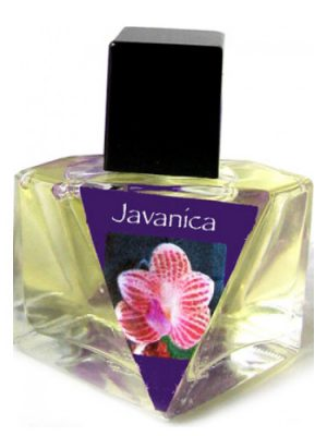 Olympic Orchids Artisan Perfumes Javanica Olympic Orchids Artisan Perfumes для женщин
