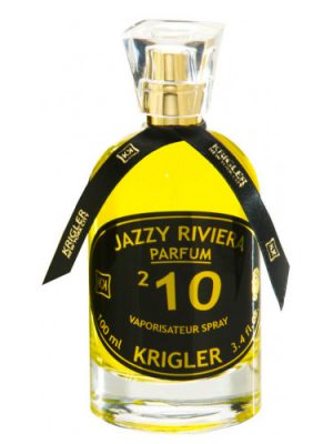 Krigler Jazzy Riviera 210 Krigler для мужчин и женщин