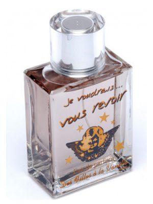 Des Filles a la Vanille Je Voudrais Vous Revoir Des Filles a la Vanille для женщин
