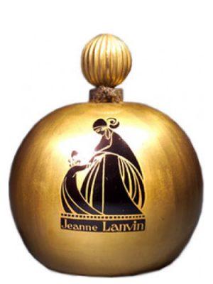 Lanvin Jeanne Lanvin My Sin Lanvin для женщин