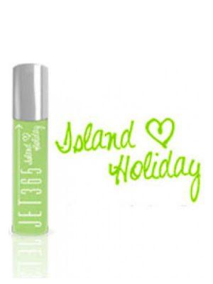 Tru Fragrances Jet 365 Island Holiday Tru Fragrances для женщин