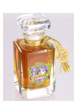 Velvet & Sweet Pea's Purrfumery Jewelry of Heaven Velvet & Sweet Pea's Purrfumery для женщин