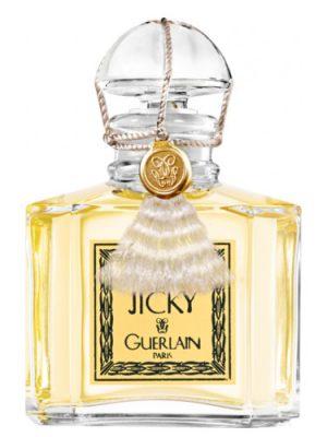 Guerlain Jicky Extract Guerlain для женщин