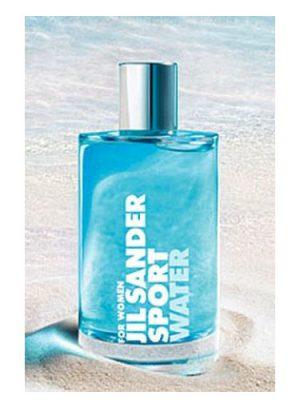 Jil Sander Jil Sander Sport Water for Women Jil Sander для женщин
