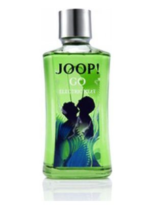 Joop! Joop! Go Electric Heat Joop! для мужчин