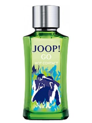 Joop! Joop! Go Hot Contact Joop! для мужчин