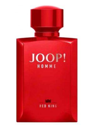 Joop! Joop! Homme Red King Joop! для мужчин