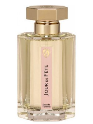 L'Artisan Parfumeur Jour de Fete L'Artisan Parfumeur для мужчин и женщин