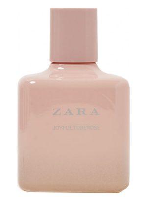 Zara Joyful Tuberose Zara для женщин