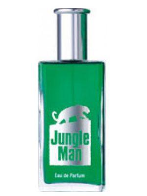 LR Jungle Man LR для мужчин