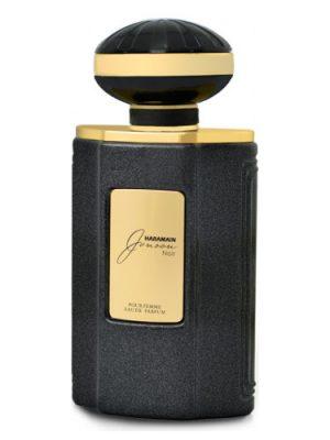 Al Haramain Perfumes Junoon Noir Al Haramain Perfumes для женщин