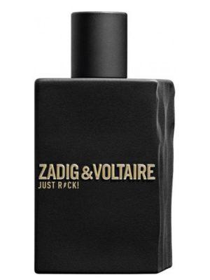 Zadig & Voltaire Just Rock! for Him Zadig & Voltaire для мужчин